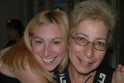 Hilary and Debby Alexander