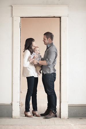 Schlabs Family Pics 2012