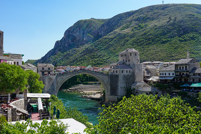 Mostar | Bosnia and Herzogovina
