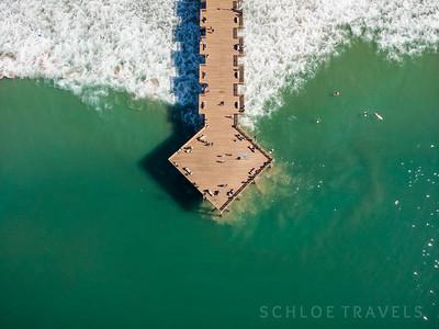 Pismo Beach Pier | Pismo Beach, California