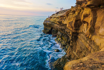 Sunset Cliffs | San Diego, California