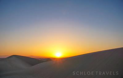 Algodones Dunes | California