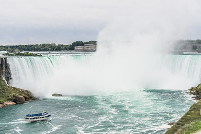 Niagara Falls | Canada