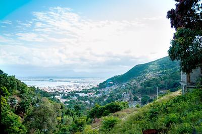 View | Haiti