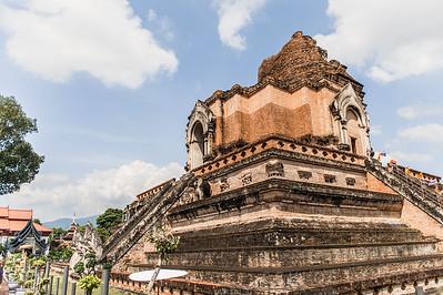 Temple | Chiang Mai, Thailand