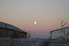 Moonrise in Kentucky!