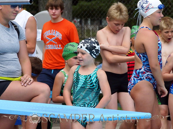 FT Frogs at Lincolnshire Sharks, June 18, 2013