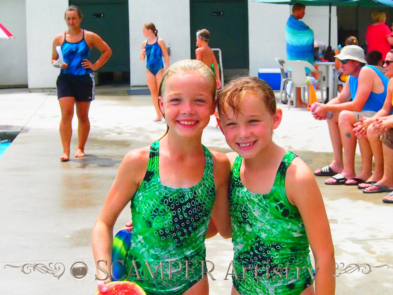 at Fallen Timbers Frogs, July 16, 2013