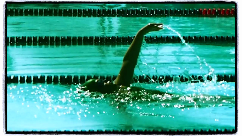 Vista - backstroke - at champs