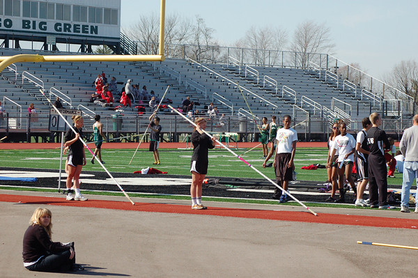 Track Meet 31 Mar 2010