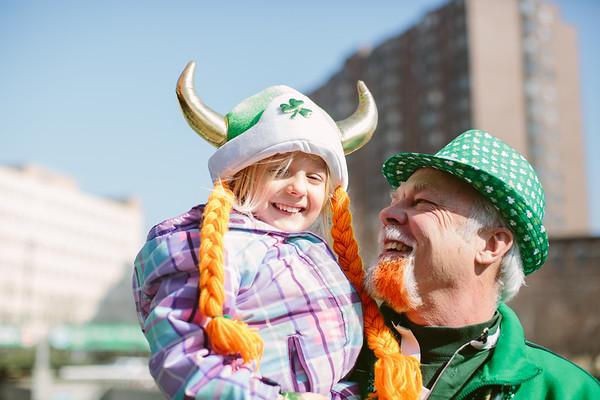 St. Patricks Day 2017