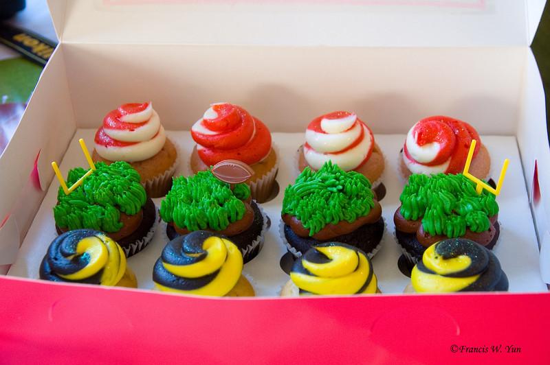 more cupcakes!!!