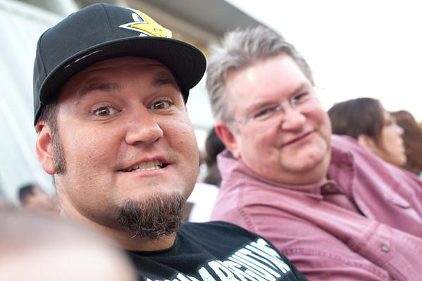 TX Trip sumer 2011