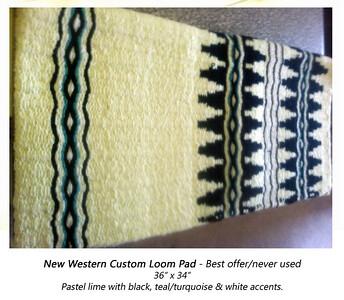 WesternPad