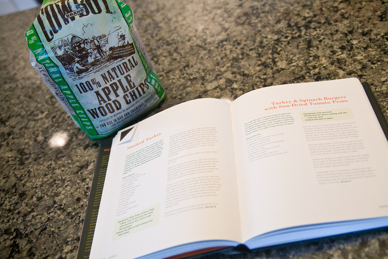 "The ""Smoked Turkey"" recipe in the Big Green Egg cookbook is a good place to start this journey."