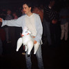 Me and my blow up sheep  <br /> Ballycastle March 1993 Stag weekend