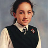 Grainne school photo around 1991