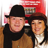 Liam and Grainne Maskey<br /> New York