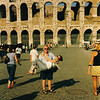 Eithne and Liam Maskey<br /> Rome