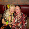Suzanne Campbell and Chris Perry<br /> Dannys 40th Birthday 2014