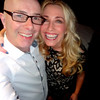 Stephen Perry and Katghryn Quinn<br /> Nualas 50th party<br /> The Chester<br /> 23rd April 2016