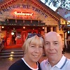 Stephen and Nuala Perry<br /> Orlando<br /> Oct 2017