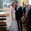 Brendan and Eithnes wedding