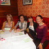 Bernadette, Eithne Sheila and Chris Perry<br /> Nualas 50th<br /> The Chester<br /> 23rd April 2016