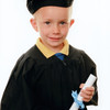 Jude Perry<br /> Nursery scool graduation photo June 2013