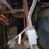 Boiler/HVAC room