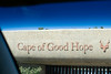 Entrance to Cape of Good Hope Park