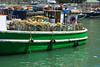 Fishing boat at Kalk's Bay