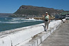 Jetty at Kalk's Bay