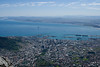 Capetown and the harbour