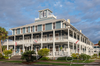 Gibson Inn, Apalachiacola, Florida