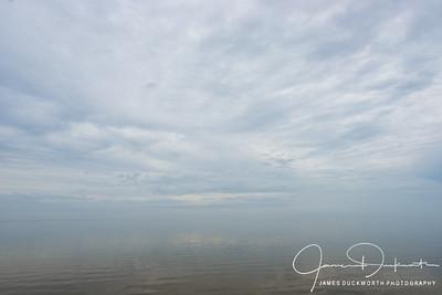 Ocean Minimalism