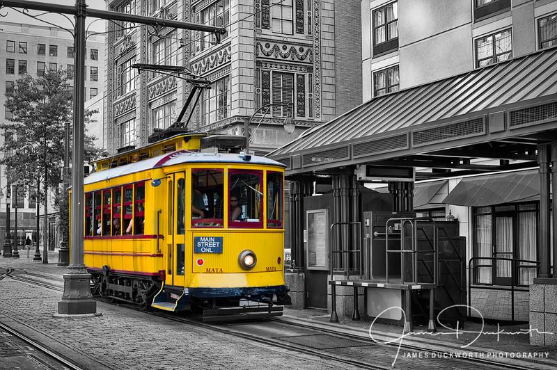 Trolley One