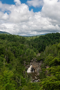 Linville Gorge II