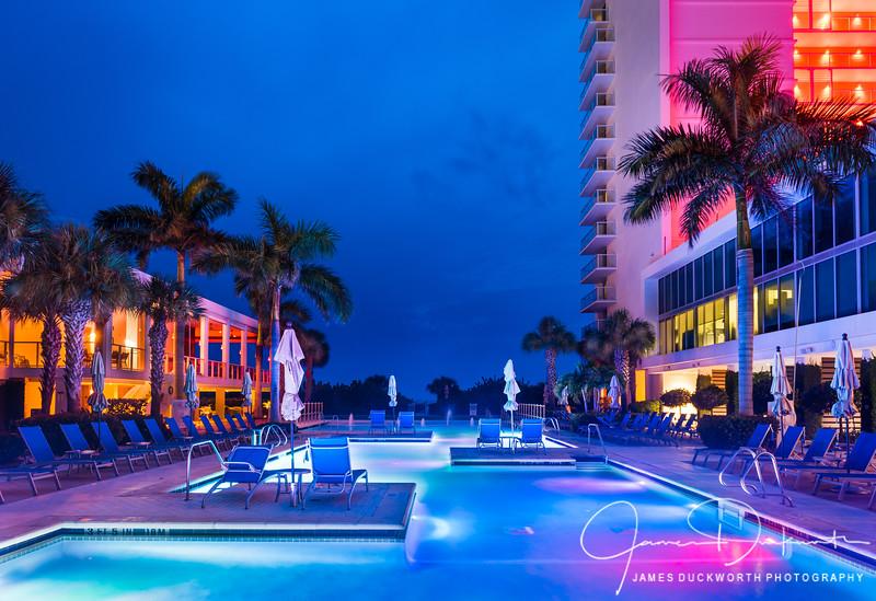 Marriott Crystal Shores II
