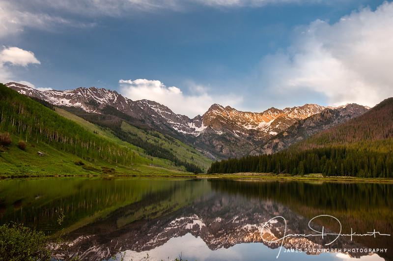Piney Lake Summer-2