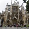 London trip, 2008