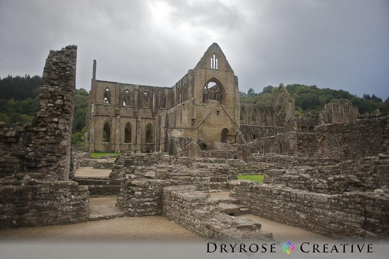 Tintern Abbey, UK