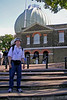 Royal Observatory,  Greenwich England.