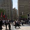 NYC Anniversary Trip 2010