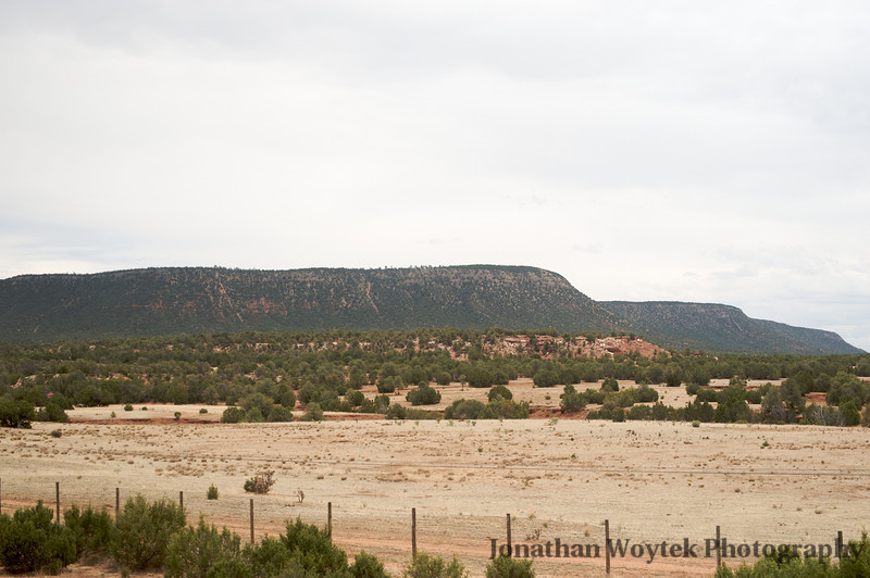 Shots from the Southwest Chief as we neared New Mexico.