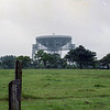 Jodrell Bank Radio Dish
