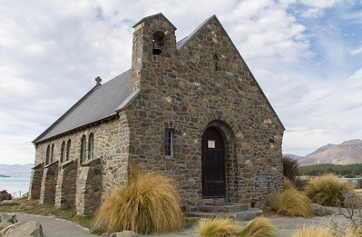 2016_03_12 - Day 4 Akaroa and Tekapo