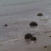 Moeraki Rocks