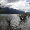 Lake Wakatipu view Glenorchy