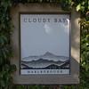 Marlborough Wineries - Cloudy Bay